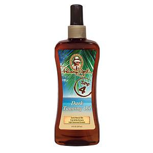 Panama Jack Dark Tanning Oil SPF 4